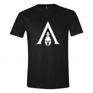 Assassin's Creed Odyssey - T-Shirt White Logo