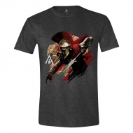 Assassin's Creed Odyssey - T-Shirt Alexios Charge