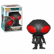 Aquaman - Figurine POP! Black Manta 9 cm