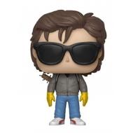 Stranger Things - Figurine POP! Steve avec lunette 9 cm