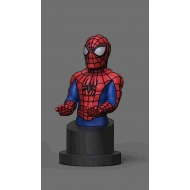 Marvel Comics - Figurine Cable Guy Spider-Man 20 cm