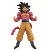 Dragonball GT - Figurine Super Master Stars Piece Son Goku SSJ 4 The Brush 33 cm