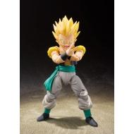 Dragonball Z - Figurine S.H. Figuarts Super Saiyan Gotenks 13 cm