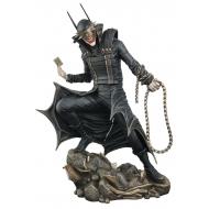 DC Gallery - Statuette The Batman Who Laughs 23 cm
