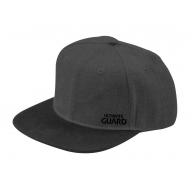 Ultimate Guard - Casquette Snapback Noir