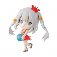 Fate/Grand Order - Figurine ChiBi Kyun Chara Caster/Marie Antoinette 10 cm