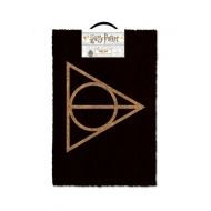 Harry Potter - Paillasson Deathly Hallows 40 x 60 cm