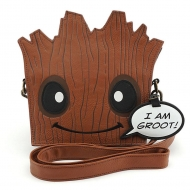 Marvel - Sac à bandoulière Groot (By Loungefly)