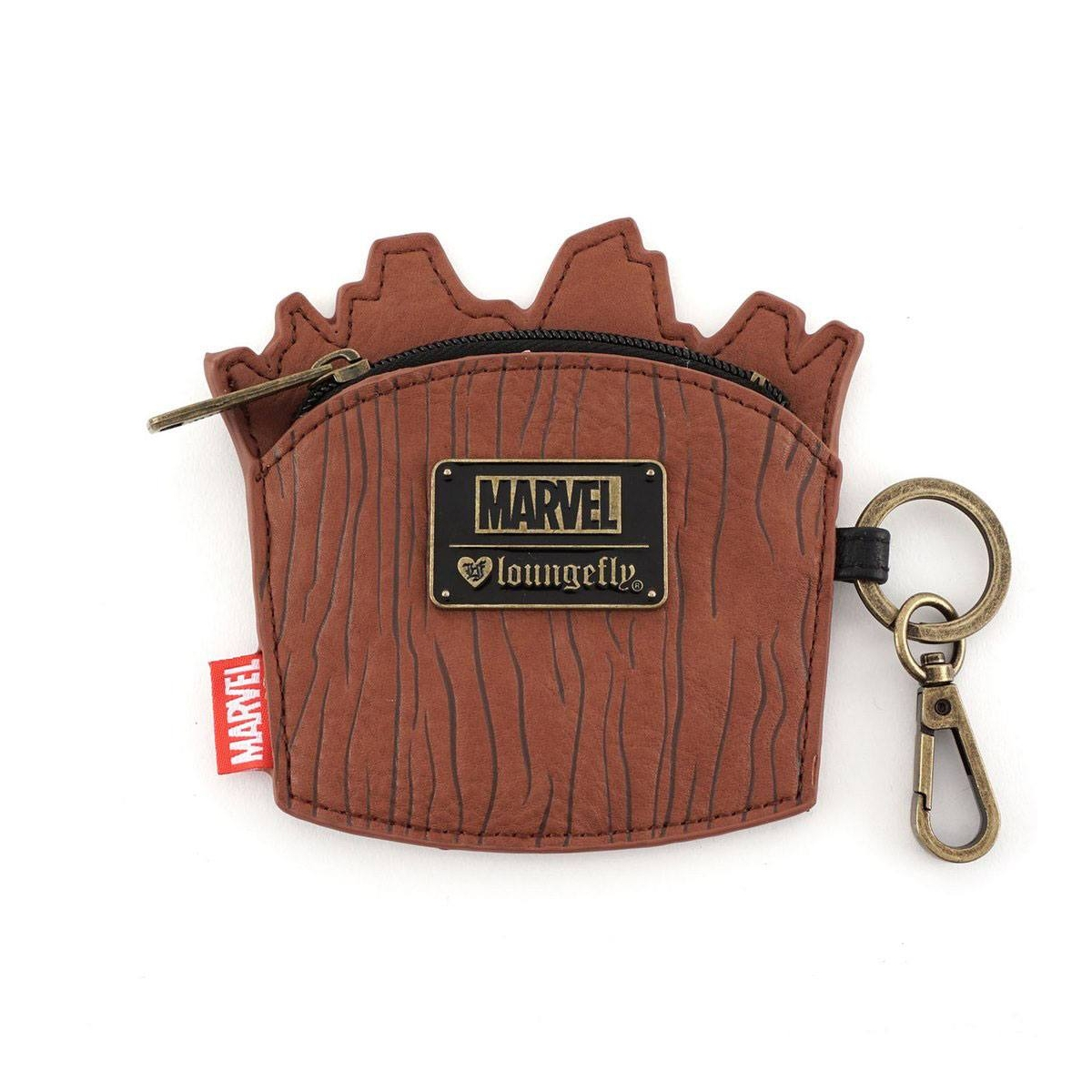 nouveau style 07c99 e132a Marvel - Porte-monnaie Groot (By Loungefly)