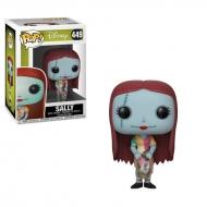 L'étrange Noël de Mr. Jack - Figurine POP! Sally 9 cm