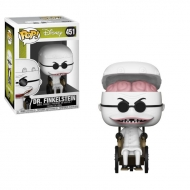 L'étrange Noël de Mr. Jack - Figurine POP! Dr. Finklestein 9 cm