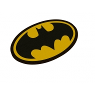 Batman - Paillasson Logo Batman Oval-Shaped 43 x 72 cm