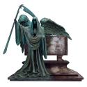 Harry Potter et la Coupe de feu - Statuette Riddle Family Grave Limited Edition Monolith 18 cm