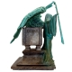Harry Potter et la Coupe de feu - Statuette Riddle Family Grave Limited Edition Monolith 18 cm