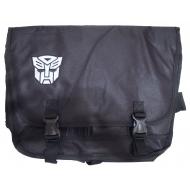 Transformers - Sac à bandoulière Logo Transformers LC Exclusive