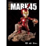 Avengers L'ère d'Ultron - Statuette Egg Attack Iron Man Mark XLV Battle Ver. 21 cm