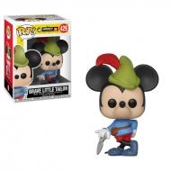 Mickey 90th Anniversaire -  Figurine POP! Brave Little Tailor Mickey 9 cm