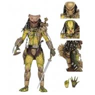 Predator - Figurine Ultimate Elder: The Golden Angel 21 cm