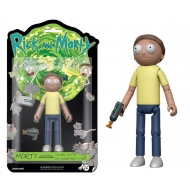 Rick et Morty - Figurine Morty 13 cm