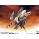 Robotech - Figurine Super Veritech Fighter Collection 1/100 VF-1J Rick Hunter 15 cm