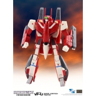 Robotech - Figurine Super Veritech Fighter Collection 1/100 VF-1J Miriya 15 cm
