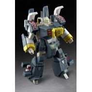 Robotech - Figurine Heavy Armor Fighter Collection Fighter 1/100 Roy Fokker GBP-1S 15 cm
