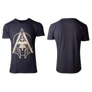 Assassin's Creed Odyssey - T-Shirt Spartan Helmet Logo