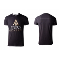 Assassin's Creed Odyssey - T-Shirt Odyssey Logo