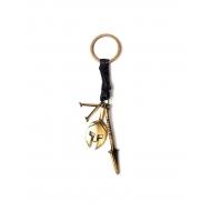 Assassin's Creed Odyssey - Porte-clés métal Premium