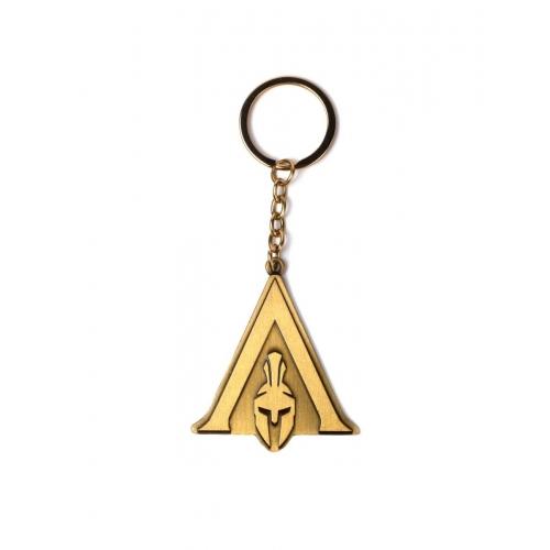 Assassin's Creed Odyssey - Porte-clés métal Odyssey Logo