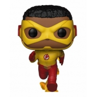 The Flash - Figurine POP! Kid  9 cm
