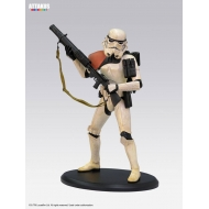 Star Wars Elite Collection - Statuette Sandtrooper 17 cm
