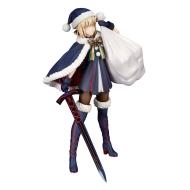 Fate/Grand Order - Statuette 1/7 Rider/Altria Pendragon Santa 23 cm