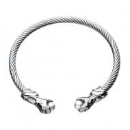 Black Panther - Bracelet Shuri Gauntlets (plaqué argent)