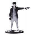 Batman Black & White - Statuette The Joker by Gerard Way 19 cm