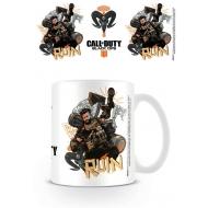 Call of Duty Black Ops 4 - Mug Ruin