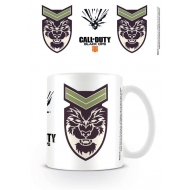 Call of Duty Black Ops 4 - Mug Battery Symbol