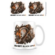 Call of Duty Black Ops 4 - Mug Group