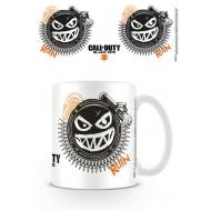 Call of Duty Black Ops 4 - Mug Ruin Smile Icon