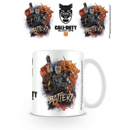 Call of Duty Black Ops 4 - Mug Battery