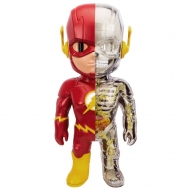 DC Comics - Figurine 4D XXRAY The Flash 23 cm