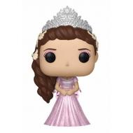 Casse-Noisette et les Quatre Royaumes - Figurine POP! Clara 9 cm