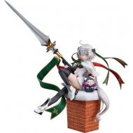Fate/Grand Order - Statuette 1/8 Lancer/Jeanne d'Arc Alter Santa Lily 28 cm