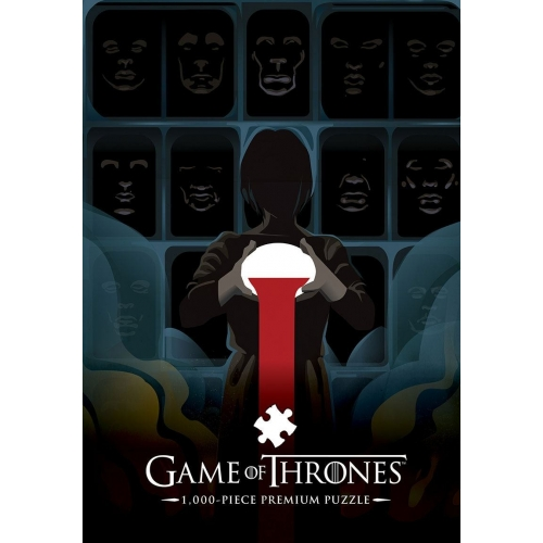Game of Thrones - Puzzle Premium We Never Stop Playing