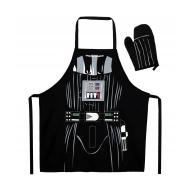 Star Wars - Tablier avec Gant Darth Vader