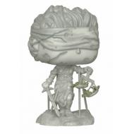 Metallica - Figurine POP! Lady Justice 9 cm