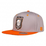 Call of Duty Black Ops 4 - Casquette Snapback Patch Call of Duty Black Ops 4