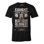 Harry Potter - T-Shirt Lucius Malfoy