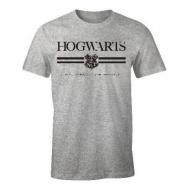 Harry Potter - T-Shirt Hogwarts and Crest