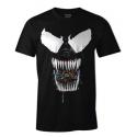Venom - T-Shirt Black